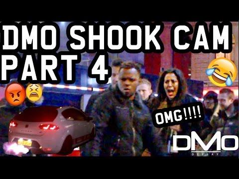 SHOOK CAM PART 4!!! #DMOSHOOKCAM
