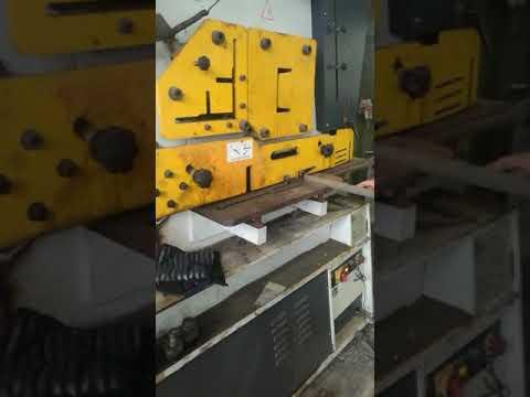 APM Brand Steel Worker / Iron Worker