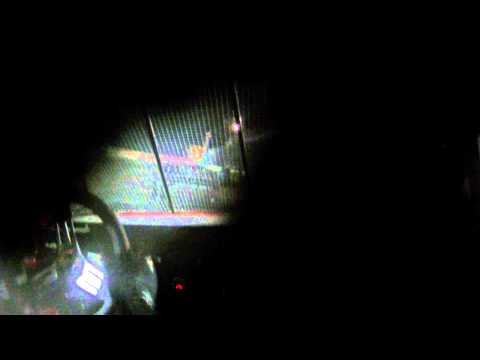 Jim Beasley Sport Compact Feature Kankakee County Speedway 8-29-14