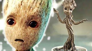 5 Facts About Baby Groot From Guardians Of The Galaxy