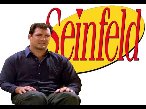 Seinfeld  David Puddy