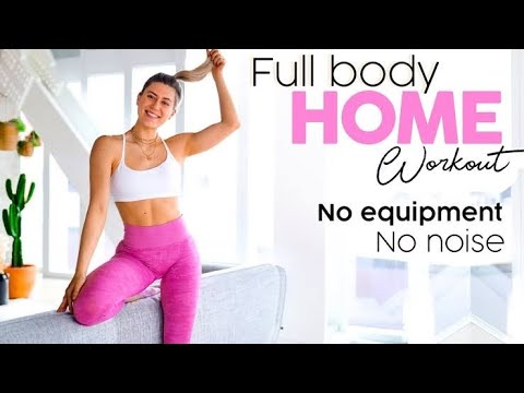 full body home workout / full workout without gym