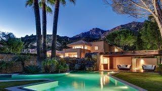 Exceptional Luxury Villa, Cascada de Camojan, Marbella, Spain | 17.500.000€