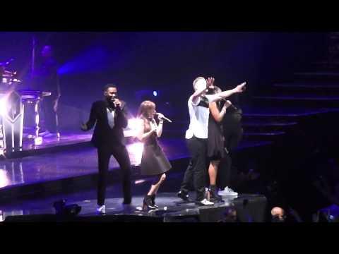 Justin Timberlake - Summer Love & LoveStoned - Prague - 3.6.14