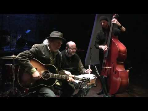 Buddy Miller - Wide River To Cross - Backstage: Tennessee Shines