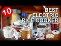 10 Best Selling Electric Rice Cooker in India 2017