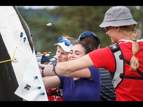 2017 Canadian Target Archery Championship