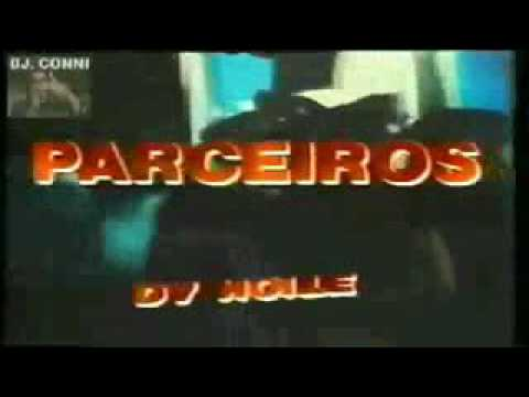 """Chamada Cinema Em Casa do sbt do filme Parceiros da Noite """"pela 1° vez na televisão"""" em 1988."""
