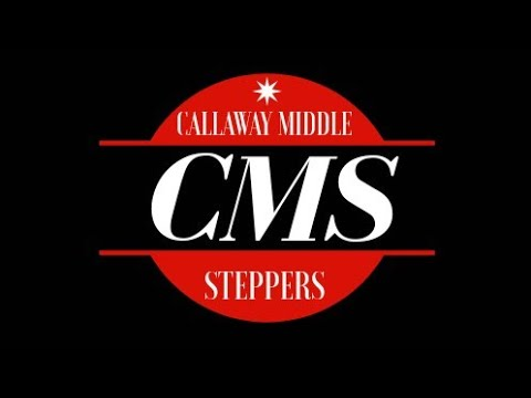 Team PerfectCuts: Callaway Middle School Steppers