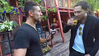 Баста, Скриптонит и T-FEST о своих планах и фестивале Gazgolder Live #mtvselfienews