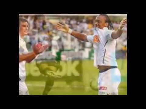 Neymar'ın kankası Marcos Arouca da Silva Süper Lige