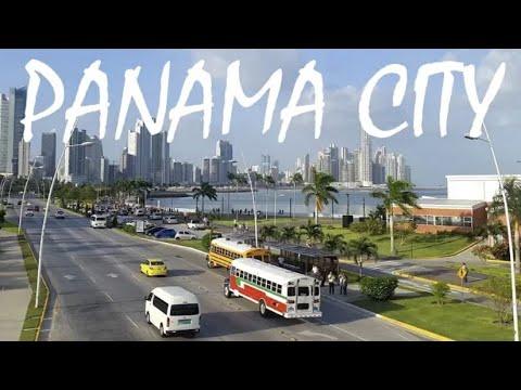 Exploring Panama City & The Incredible Panama Canal