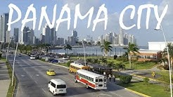 A Tour Of Panama City & The Incredible Panama Canal