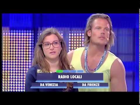 Radio Ca' Foscari in televisione