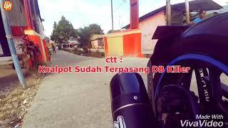 Knalpot Racing R9 H2 Vixion R15 Xabre Byson All Cbr 150 r facelift CB150R New Satria FU Sonic 150 Tiger Verza GSX 150 R