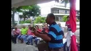 Asamblea del Gran Polo Patriótico Simón Bolívar Municipio Diego Ibarra Mariara