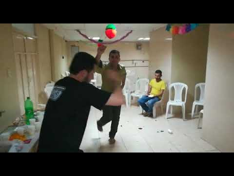Birthday dance kami and zabi