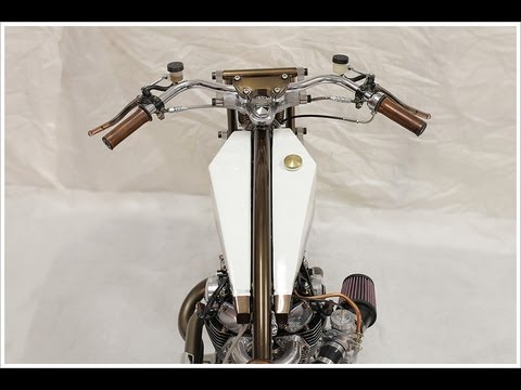 custom motorcycle gas tank fabrication chappell customs. Black Bedroom Furniture Sets. Home Design Ideas