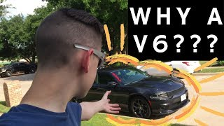 Why did I get a V6??? Exhaust Cam, Drive-by, and more!