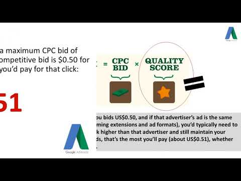 lf other things being equal, if you've set a maximum CPC bid of $1.00 for your..- Certification Hack