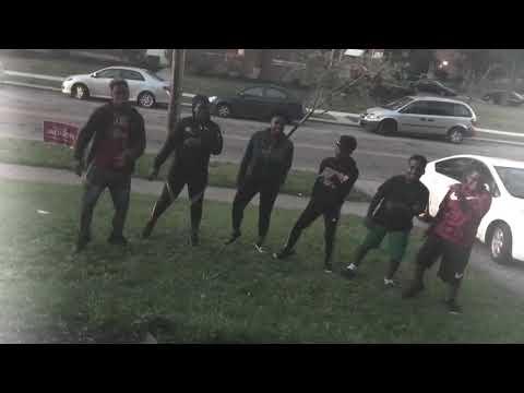 Lit Dancing to Audi ~ smokepurp