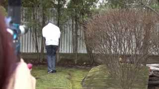 Payback time, Shot by Paintball gun - Funny Pranks on Family