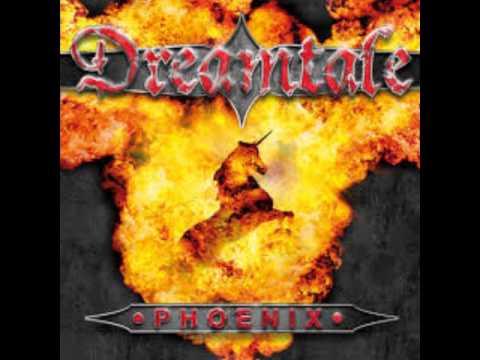 Dreamtale Phoenix (full album 2008)