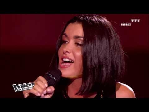 Red Hot Chili Pepper - Under the Bridge | Al.Hy & Jenifer | The Voice France 2012 | Finale