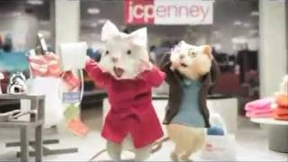 JcPenny Commercial 2012 (Enough Is Enough)