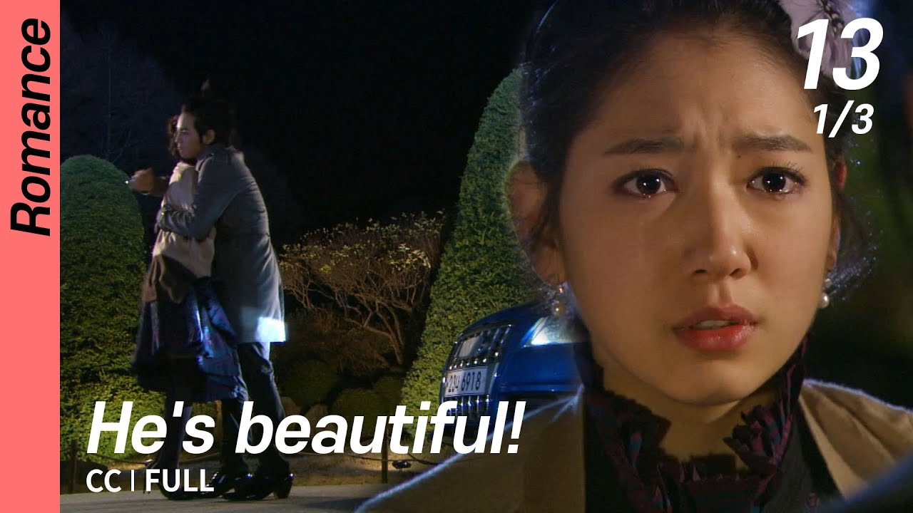 Download [CC/FULL]  He's beautiful! EP13 (1/3) | 미남이시네요