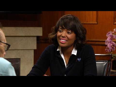 Aisha Tyler on Hollywood's diversity issue | Larry King Now | Ora.TV