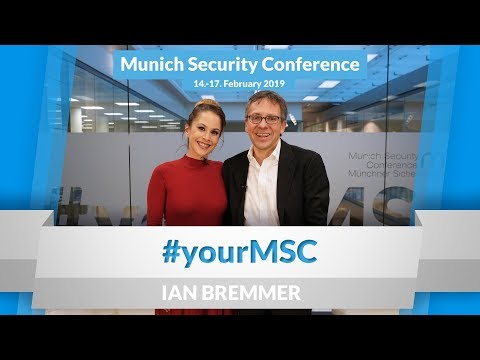"""Ian Bremmer: """"Trump doesn't want new wars on his administration"""" 