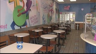 Baskin-Robbins workers harassed, business crippled over hepatitis A