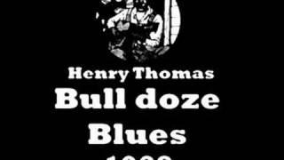 Bull Doze Blues