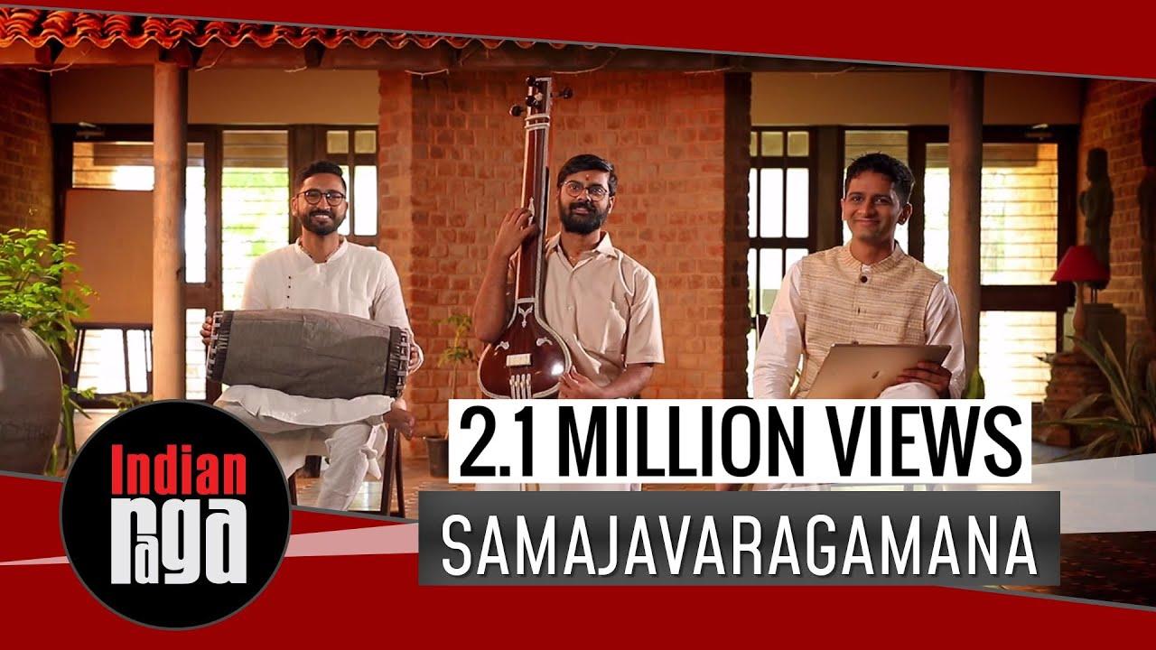 Download Samaja Vara Gamana | Tyagaraja Krithi