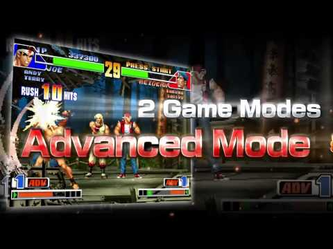 king of fighter 98 game free  for android