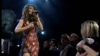 Celine Dion Have You Ever Been In Love - Live