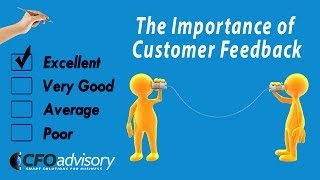 The Importance of Customer Feedback Mp3