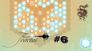 Cooliex Presents: Fractal: Make Blooms Not War (Level 23-25)