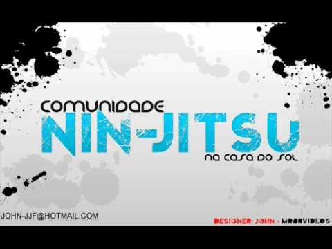 na casa do sol comunidade nin-jitsu