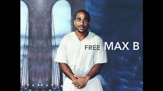 Max B says His Autobiography \