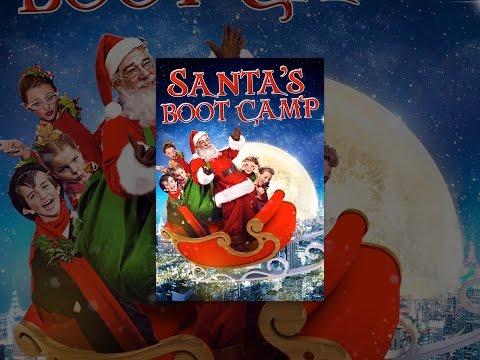 Santa's Boot Camp