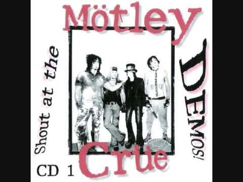 Mötley Crüe - Looks That Kill [Demo2]