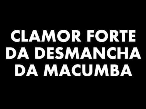 """#58 """"ORAÇÃO"""" DE GUERRA // A """"ORAÇÃO"""" DA DESMANCHA DA """"MACUMBA"""""""