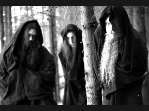 Draugnim - Cursed the One (pagan metal)