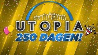 Utopia bestaat 250 dagen! - UTOPIA (NL) 2019