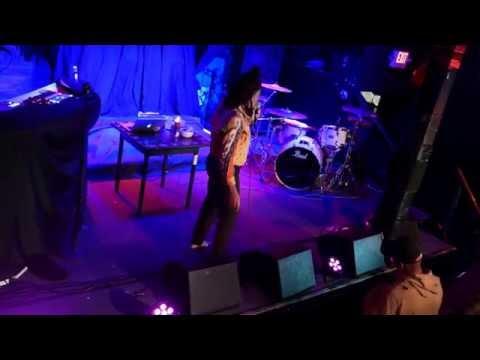 JOY POSTELL: Live @ A Church On Vulcan, The Ottobar, Baltimore, 11/5/16