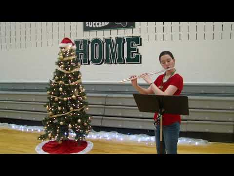 Dimmick 2020 Christmas Concert Video