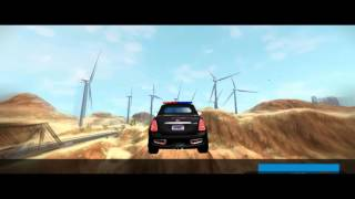 Video for kids: police car games - Destroy racing ; juegos de coches de policía ; 警车游戏