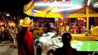 carnaval pisaflores hidalgo 2010